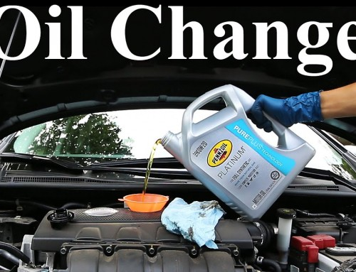 Car oil change tips and right time