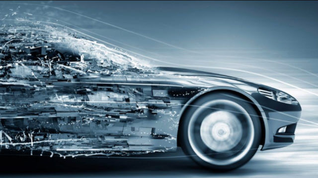 Future of Automotive Industry in Australia