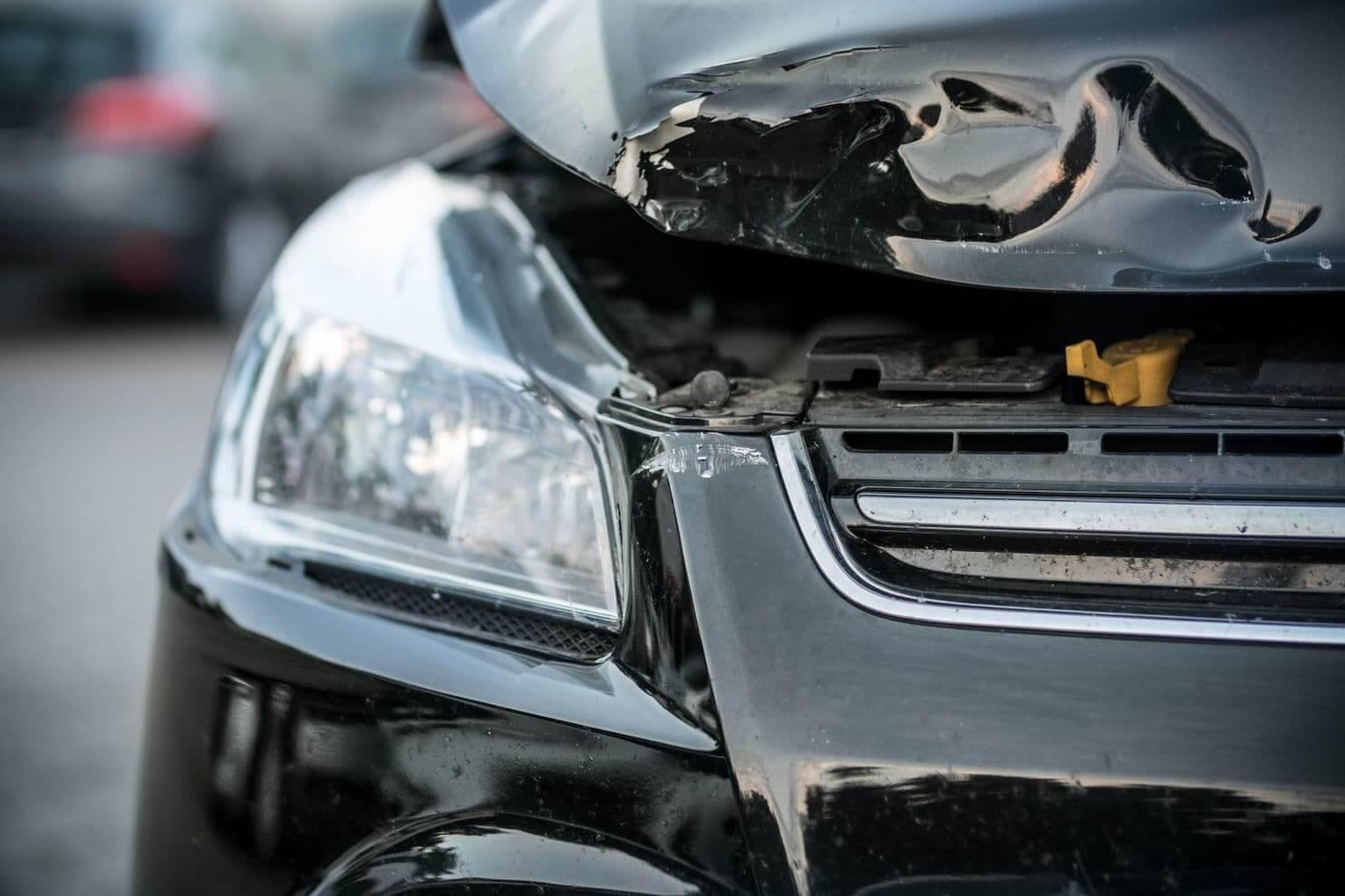 Written-Of Vehicle Laws in Australia