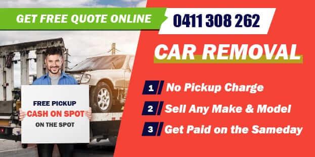 car removal narre warren