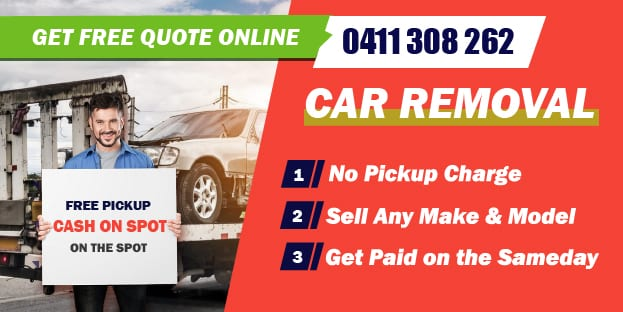 car removal werribee