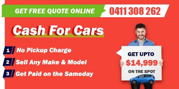 cash for cars ballarat