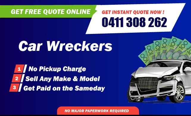 lexus car wreckers
