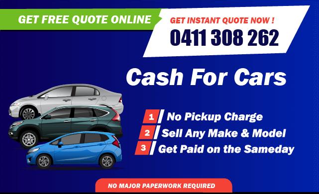 lexus cash for cars