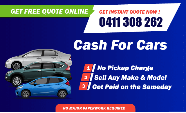 Nissan cash for cars