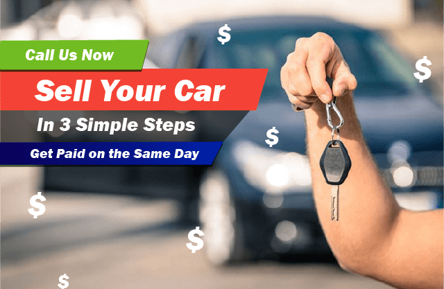 sell your Nissan car